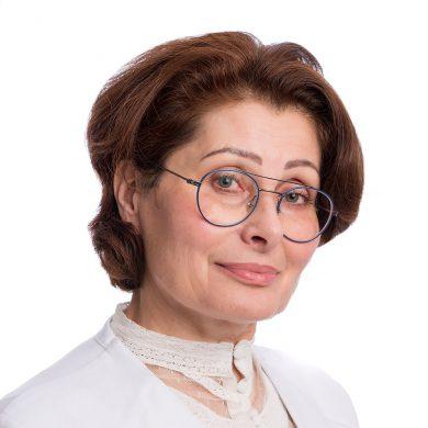 Olga Maižienė