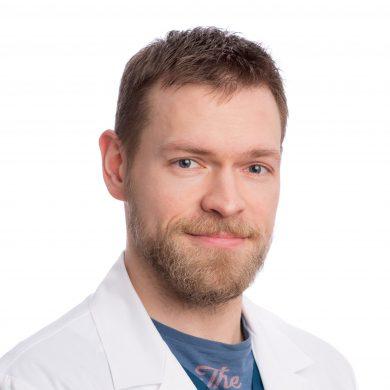 Andrej Aleinikov