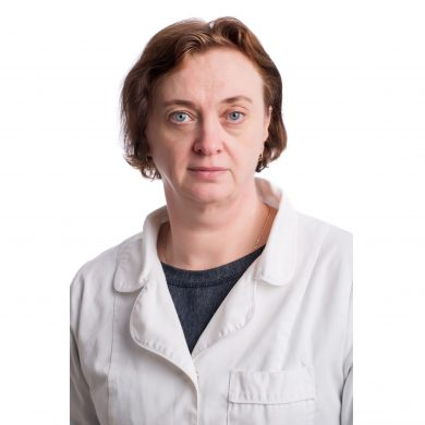 Tatjana Belanova