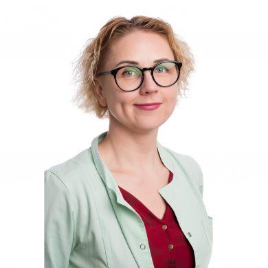 Laura Bražėnienė