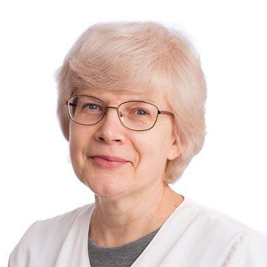 Aurelija Čekuolienė