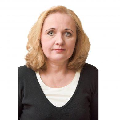 Žaneta Drižienė