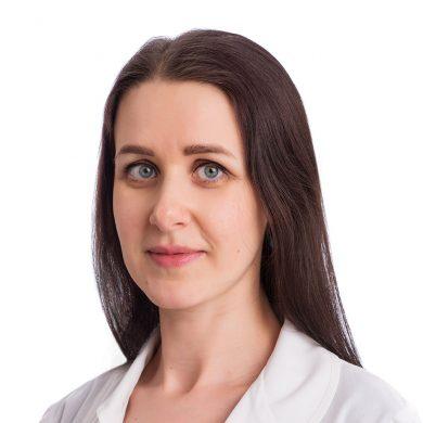 Edita Juškaitytė