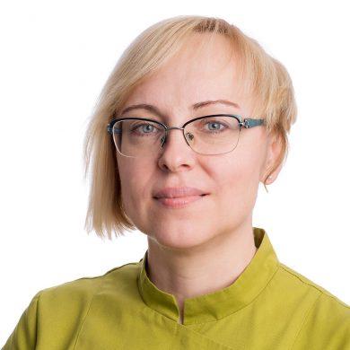 Jūratė Juškevičienė