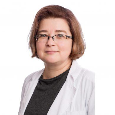 Irina Kasulaitytė-Pilelė