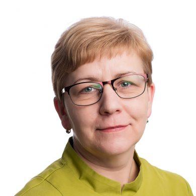 Lina Liutkevičienė
