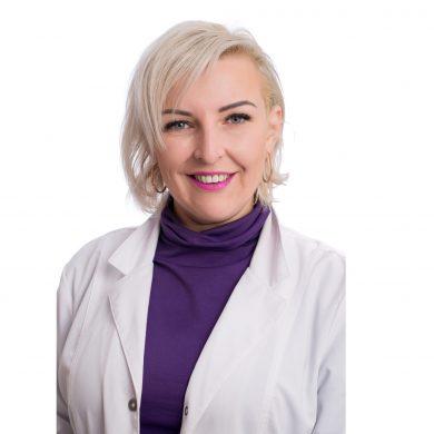 Jekaterina Pečiulienė