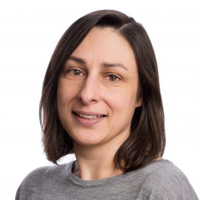 Evelina Petrauskaitė
