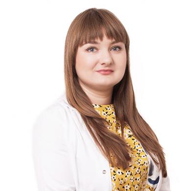 Valentina Šuvalova