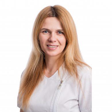 Milda Volkovė