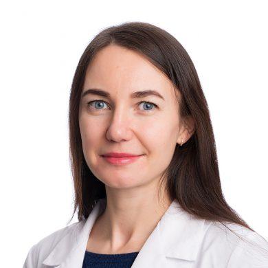 Raimonda Zaronskienė