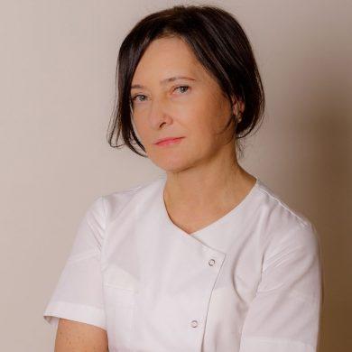 Daiva Keršulytė