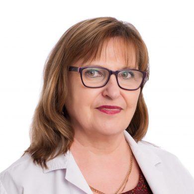 Irina Kaminskienė