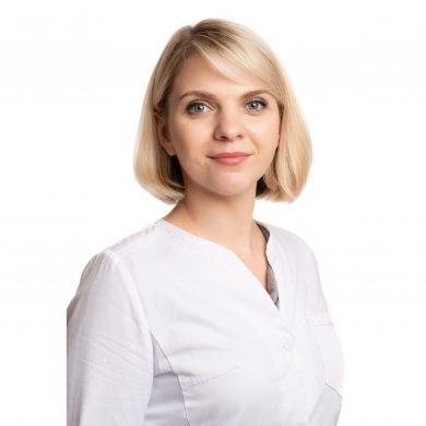 Laura Mikalauskienė