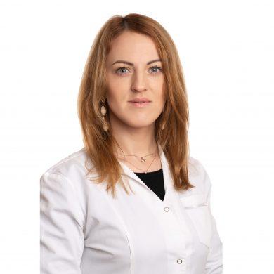 Laura Pivorienė