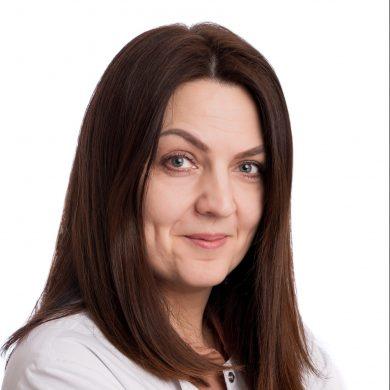 Valentina Lysenko