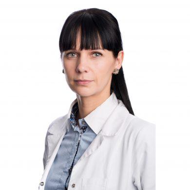 Lilita Malinauskienė