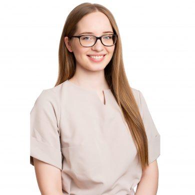 Dorota Tolutytė