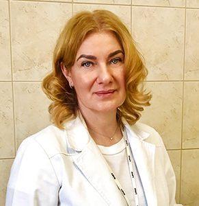 Ilona Filatova
