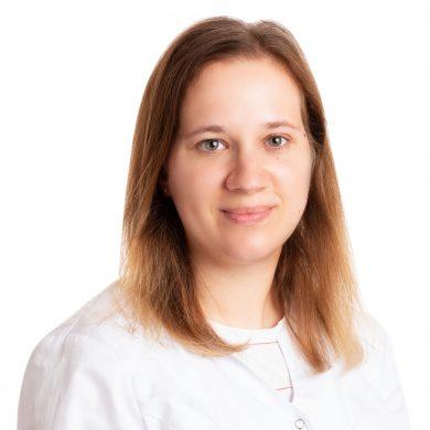 Viktorija Lozovskė